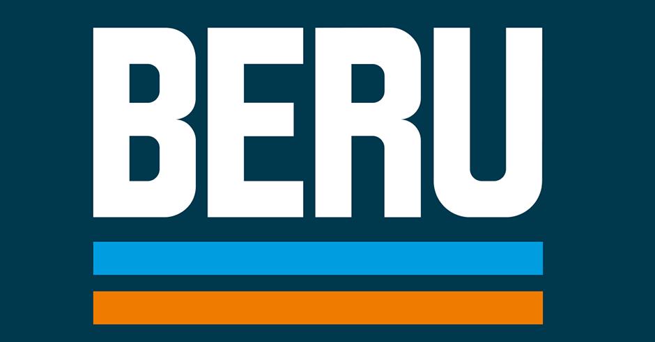 Bougie de prechauffage BERU 0101223461